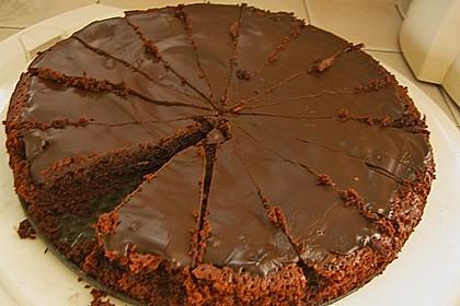 Tarte au Chocolat 102