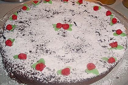 Tarte au Chocolat 108
