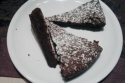 Tarte au Chocolat 62