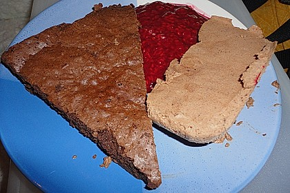 Tarte au Chocolat 123