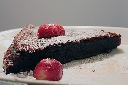 Tarte au Chocolat 15