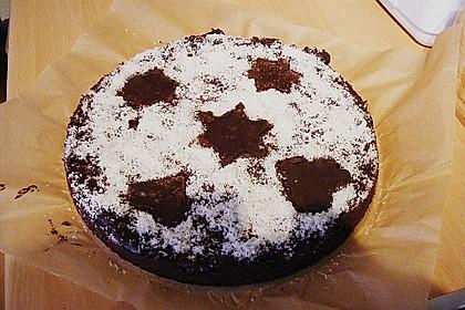 Tarte au Chocolat 125