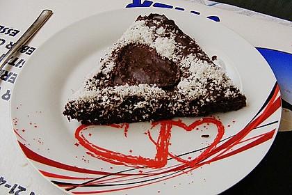 Tarte au Chocolat 87