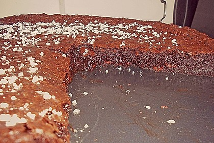 Tarte au Chocolat 70