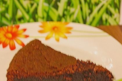 Tarte au Chocolat 154