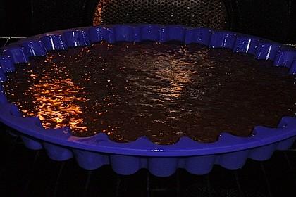Tarte au Chocolat 150