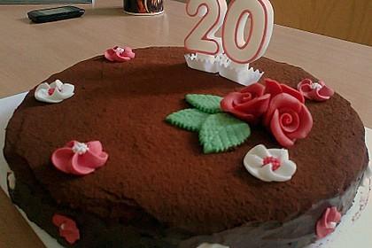 Tarte au Chocolat 26