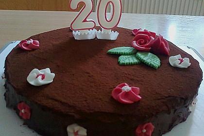 Tarte au Chocolat 36