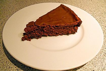 Tarte au Chocolat 45