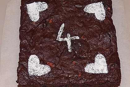 Tarte au Chocolat 116