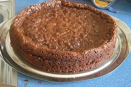 Tarte au Chocolat 88