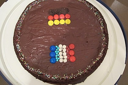 Tarte au Chocolat 92