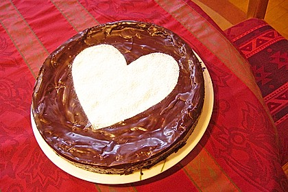 Tarte au Chocolat 49