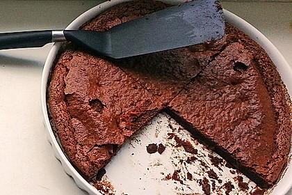 Tarte au Chocolat 43