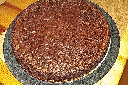 Tarte au Chocolat 120