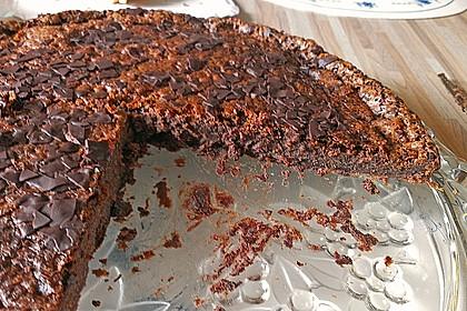 Tarte au Chocolat 86