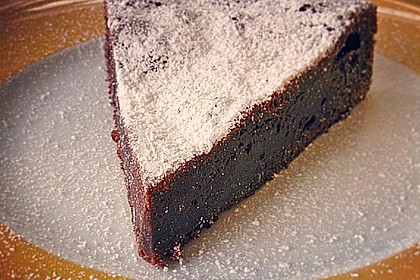 Tarte au Chocolat 11