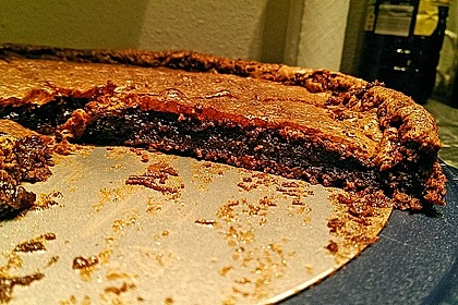 Tarte au Chocolat 146