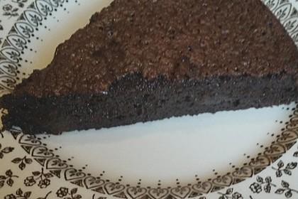Tarte au Chocolat 30