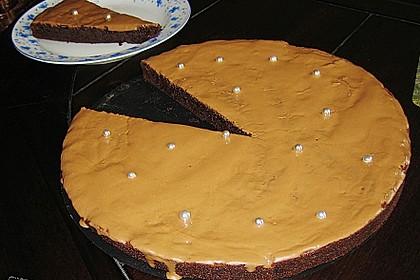 Tarte au Chocolat 69