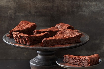 Tarte au Chocolat 1