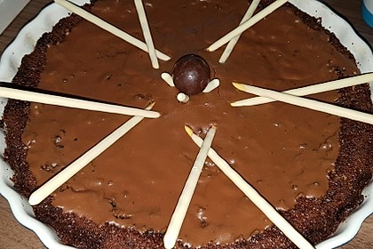 Tarte au Chocolat 61