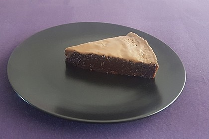 Tarte au Chocolat 54