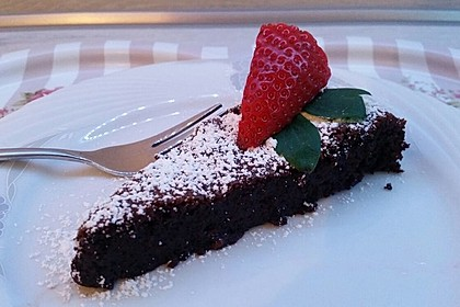 Tarte au Chocolat 71