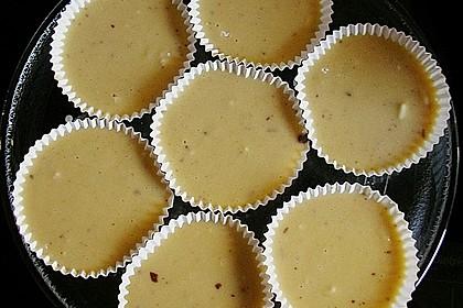 Muffins aus der Mikrowelle 2