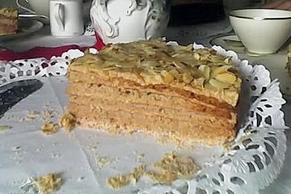 Karins Agnes - Bernauer - Torte 7