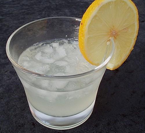 gin fix rezept mit bild von fabinea. Black Bedroom Furniture Sets. Home Design Ideas
