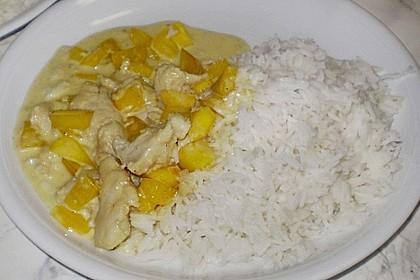 Fisch - Curry 4