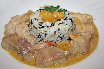 Fisch - Curry 6