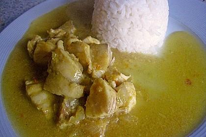 Fisch - Curry 3