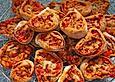 Simones Pizzaschnecken