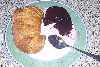Brombeer - Mandel - Amaretto - Marmelade 1
