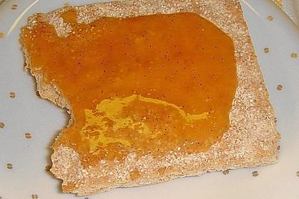 Aprikosen - Orangen- Konfitüre 1