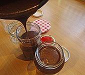 Nutella mit Chili (Bild)