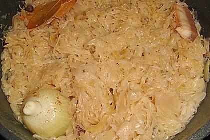 Weltbestes Sauerkraut 25