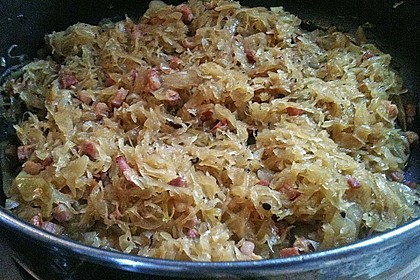 Weltbestes Sauerkraut 11