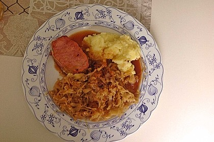 Weltbestes Sauerkraut 17