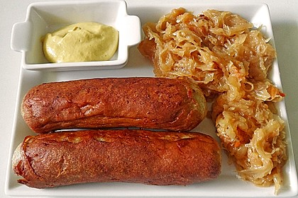 Weltbestes Sauerkraut 2