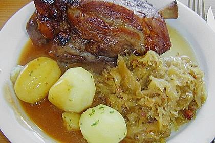 Weltbestes Sauerkraut 4