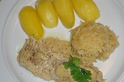 Weltbestes Sauerkraut 7
