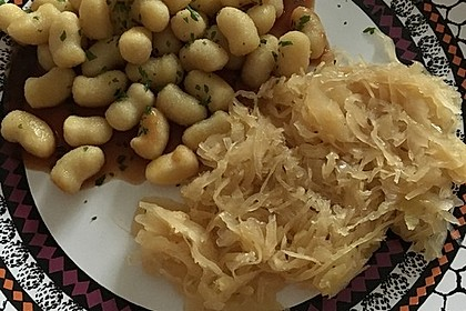 Weltbestes Sauerkraut 18