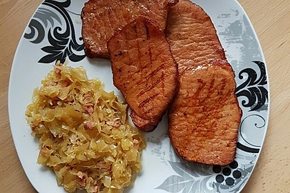 Weltbestes Sauerkraut 12