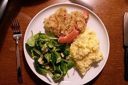 Weltbestes Sauerkraut 13