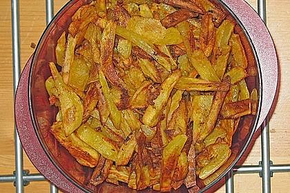 Pommes frites 38