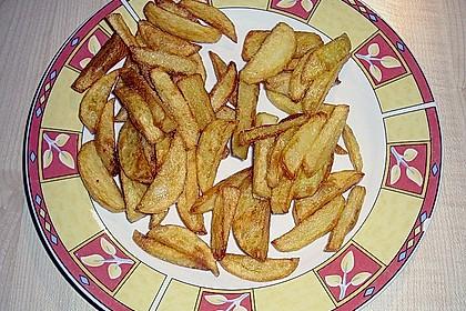 Pommes frites 25