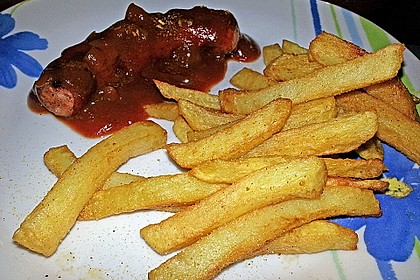 Pommes frites 21